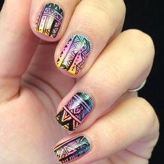 thejuiceboxlacquer #nail #nails #nailart
