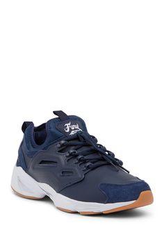 2d62f233f82 Fury Adapt Athletic Sneaker. Reebok ...