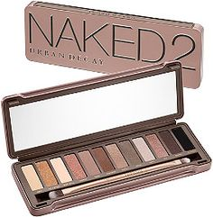 Urban Decay Cosmetics Naked2 Palette Ulta.com - Cosmetics, Fragrance, Salon and Beauty Gifts