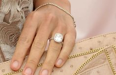 molly sims engagement ring