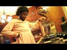 Shit Black Grandmas Say - Phill Wade - YouTube
