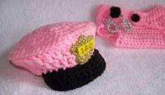 Bildergebnis für newborn props firefighter dress pink