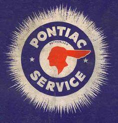 Old Pontiac Emblem logo design service auto cars purple orange contract complementary colors tonic Pontiac Emblem, 2007 Pontiac Solstice, The Other Sister, Saturn Sky, Pontiac Cars, Car Signs, Typography Logo, Logo Design Services, Vintage Cars