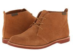 Bass Elspeth Gingerbread Cow Suede - Zappos.com Free Shipping BOTH Ways