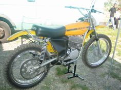 ANCILLOTTI 125 CROSS 1972