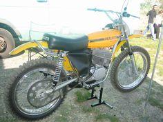 ANCILLOTTI 125 CROSS 1972