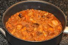 Toevoegen aan mijn receptenDeze heerlijke, Argentijnse stoofpot bevat mals rundvlees en een heerlijke saus. Maak het met dit recept zelf klaar.