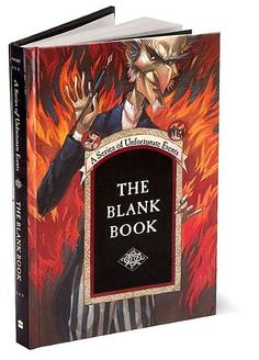 This may look like just another book in Lemony Snicket's wretched series. Looks are deceiving. Just as Lemony Snicket has spent years researching the...