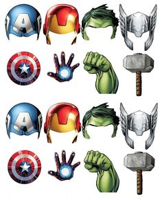 Hulk Party, Superhero Theme Party, Superhero Poster, Avenger Party, Avengers Birthday Cakes, Thor, Die Rächer, Avengers Wallpaper, Photo Booth Props