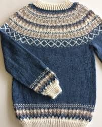 Relatert bilde Knitting Sweaters, Pullover, Fashion, Hand Crafts, Breien, Photo Illustration, Moda, La Mode, Knit Sweaters