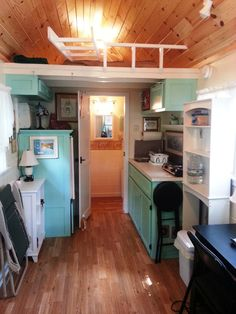 Tiny House Cottage | Tiny House Swoon