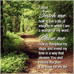 I so need to pray for this more often... I fail Him daily :-/