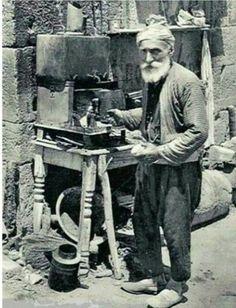 1906 közde kahve İstanbul.