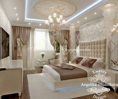 Дизайн интерьера квартиры на Динамо в стиле Ар Деко - фото