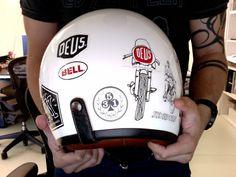 CR351 Pride! Helmet by Alex.