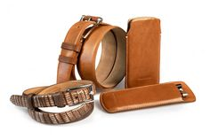Buy now on www.belt-guys.com #belts #bracelets #cases #leather #fashion