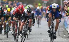 Kittel bate Cavendish e vence a belga Scheldeprijs