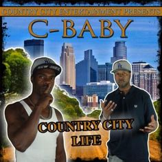 C-Baby - Country City Life