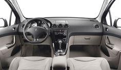 Peugeot 308 Restyling - Wagon 3