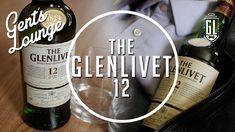 The Glenlivet 12 Tasting    Gent's Lounge