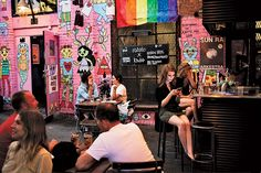 What To Eat, Drink, and Do in Grünerløkka, Oslo's Coolest Neighborhood Visit Oslo, Trondheim, Countries Of The World, Summer Of Love, Public Transport, Norway, The Neighbourhood, Travel Tips, Cool Stuff