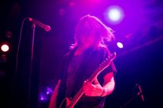 Alt-rock pioneers Soul Asylum took the stage at the Ogden Theatre in Denver and proved that they've still got the dynamic stage presence they've always been known for and a devoted fanbase that hangs on every word.