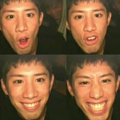 いいね!96件、コメント1件 ― Mihossyiさん(@mihossyi69)のInstagramアカウント: 「Toruが顔出してくれてうれしそうな Takaの『おやすみ』の顔 * 毎晩『おやすみ』動画見てから寝るね * Takaおやすみ * #oneokrock #taka #ワンオクロック…」