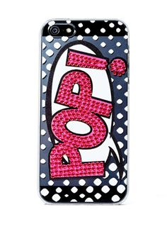 Making A Case For The Fancy Phone Cover #refinery29  http://www.refinery29.com/3d-phone-cases#slide7