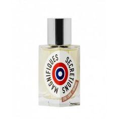 Les Perfume Lovers - Sécrétions Magnifiques   Parfums de créateurs