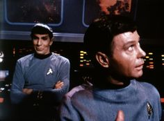 Behind The Scenes on the 'Star Trek' Set & More Weird Facts You Probably Didn't Know About The Original Star Trek
