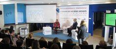 La Tercera edición de #RedesSocialesCyL se celebrará del 12 al 16 de noviembre | CVE