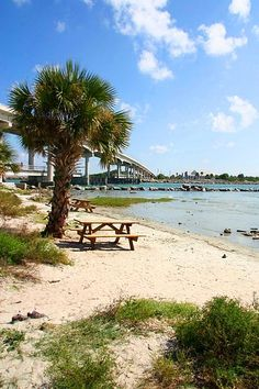 c4982646156a1 11 Florida State Parks You Have to Visit. Melbourne Beach ...