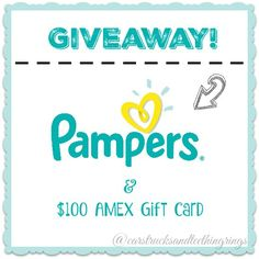 I entered this $25 Amazon gift card giveaway and you can too!