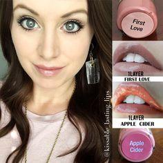 First Love LipSense Colors Apple Cider Lipsense Glossy Gloss nude lip Maroon Lipstick, Nude Lip, Matte Lipstick, Berry Lipstick, Lipstick Queen, Lip Sense, Lipsense Glossy Gloss, Lip Colors, Lipstick Colors
