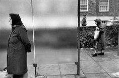 Josef Koudelka - England. 1975.