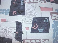 Midcentury Curtains, Mid Century, Kids Rugs, Beige, Pattern, Home Decor, Decoration Home, Kid Friendly Rugs, Room Decor