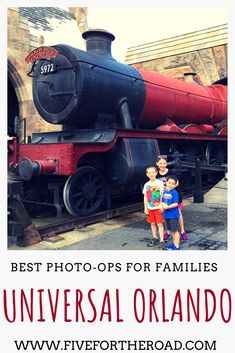 Best places to take pictures at Universal Studios and Islands of Adventure at the Universal Orlando Resort. Read more at Five for the Road. Florida Vacation Packages, Florida Hotels, Family Vacation Destinations, Vacation Deals, Family Vacations, Vacation Resorts, Cruise Vacation, Disney Cruise, Disney Trips