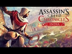 Hello to all today in this post i would tell you about days gone today i would tell you about assassins creed chronicles india crack assassins creed chronicles india fandeluxe Gallery