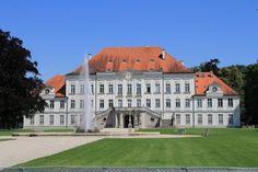 Schloss Haimhausen