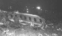 Elkton, MD Lightning Explodes Air Liner, Dec 1963 | GenDisasters ... Genealogy in Tragedy, Disasters, Fires, Floods