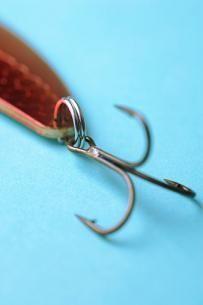 Types of Fishing Hooks