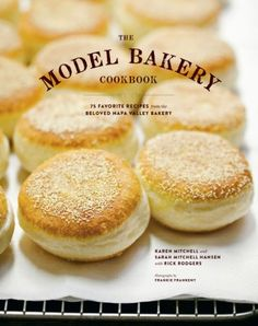 The Model Bakery Cookbook: 75 Favorite Recipes from the B...$2.99
