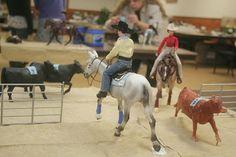 Braymere Custom Saddlery - Model Horse Showing IV - Performance - must read!