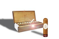 Maya Selva Cigars' Egoista.  For the demanding aficionado whose time is of the utmost value, and enjoys the flavors of Honduran tobacco and a unique, golden-hued wrapper.  Perfect match: Vodka and cranberry juice.  Smoking time: 30 minutes.