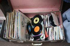 Ansiedade musical  records-143468_960_720