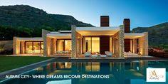 Aurum city- Where dreams become destinations
