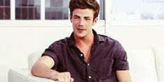 Image result for grant gustin