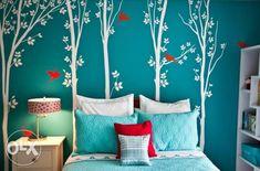 bedroom paint colors 2011