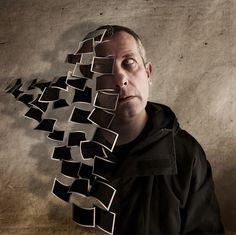 Brilliant Photoshop Art by Pierre Beteille