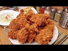 KFC után szabadon Corn flakes csirke/ Szoky konyhája/ - YouTube Corn Flakes, Kfc, Grains, Food And Drink, Chicken, Meat, Vegetables, Youtube, Wings